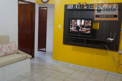 Chácara Com 3 Dormitórios À Venda, 900 M² Por R$ 500.000 - Jardim Santa Lúcia - Campo Limpo Paulista/sp - Ch0144