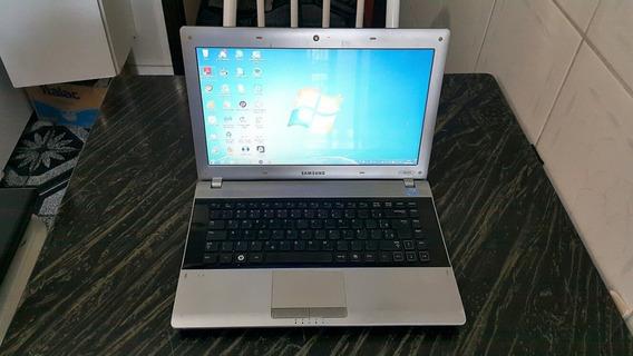 Samsung Rv420 Core I5 500hd