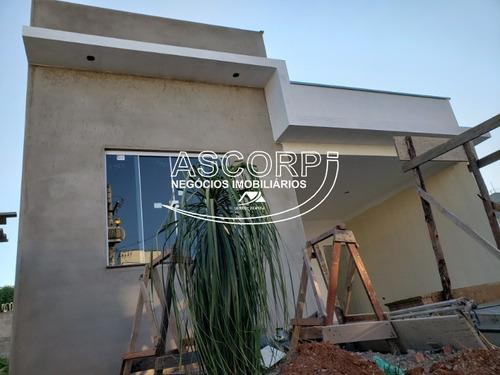 Casa No Reserva Das Paineiras (cod:ca00267) - Ca00267 - 68527568