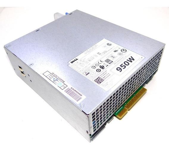 Fonte Dell 950w Reais Bi-volt H950ef-00 (original)