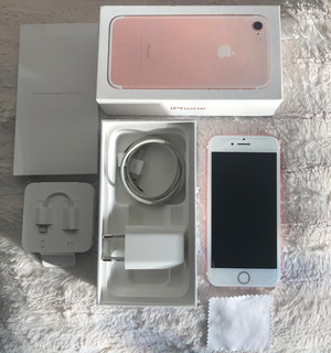 iPhone 7 32 Gb Rose Gold - Apple
