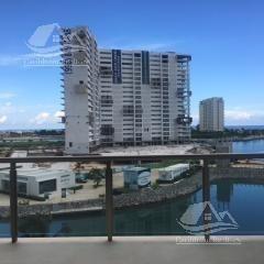 Departamento En Renta En Cancun/puerto Cancun/zona Hoteleras/maioris