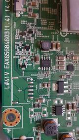 Placa Principal Lg Nova 55ub8500 49ub8500 Eax65684603 Origin
