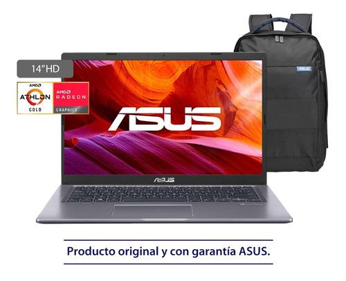 Imagen 1 de 7 de Portatil Asus Laptop M415da 14  Athlon 4gb 256gb Ssd