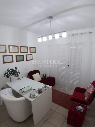 Sala Para Aluguel, Vila Planalto - Vinhedo/sp - 7210