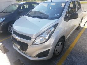 Chevrolet Spark 1.2 Ls Mt 2014