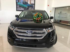Ford Edge Titanium 2.5l Ecoboost 2018