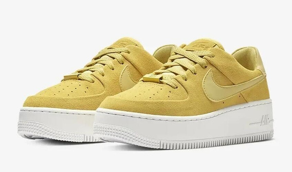Air Force Sage A Low Yellow