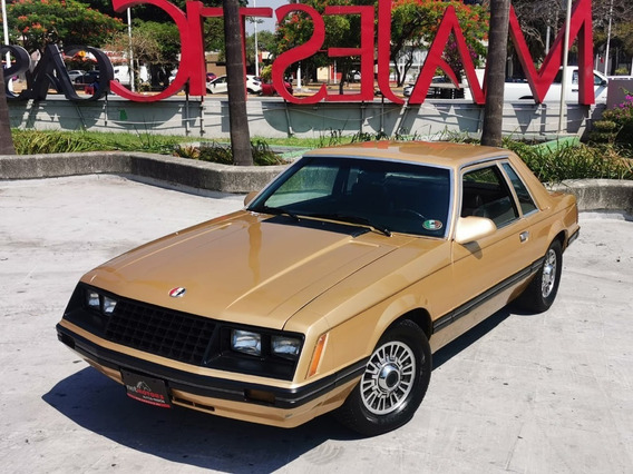 Ford Mustang 1981
