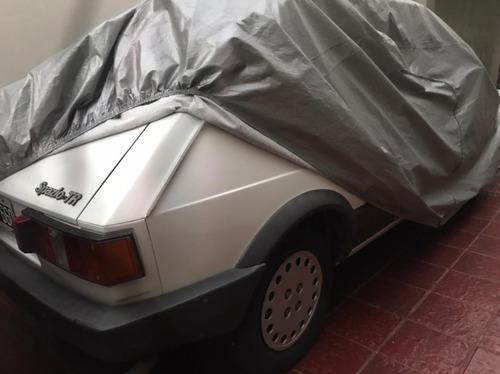 Fiat 147 1.4 Tr Unica Mano Con Solo 47000km Reales Pedyautos