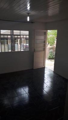 Casa Para Locação Em Guarapuava, Bonsucesso, 2 Dormitórios, 1 Banheiro, 1 Vaga - 867184
