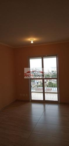 Apartamento Em Vila Barros  -  Guarulhos - 138