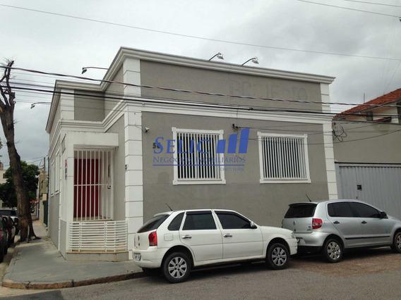 Casa, Centro, Jundiaí, Cod: 99 - A99