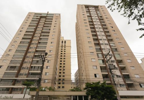 Apartamento - Barra Funda - Ref: 94576 - V-94576