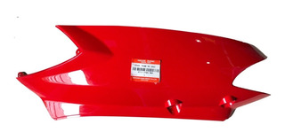 Lateral Bajo Asiento Amarillo/ Rojo Suzuki An 125- Original