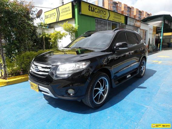 Hyundai Santa Fe Gl At