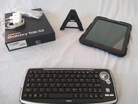 Tablet Samsung Galaxy Tab S3 9.7 4g 7.0 32gb Sm-t825nzspzto