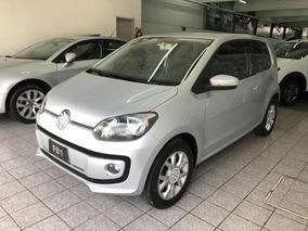 Volkswagen Up! 1.0 High Up! 75cv 3 P 2014 Fb1