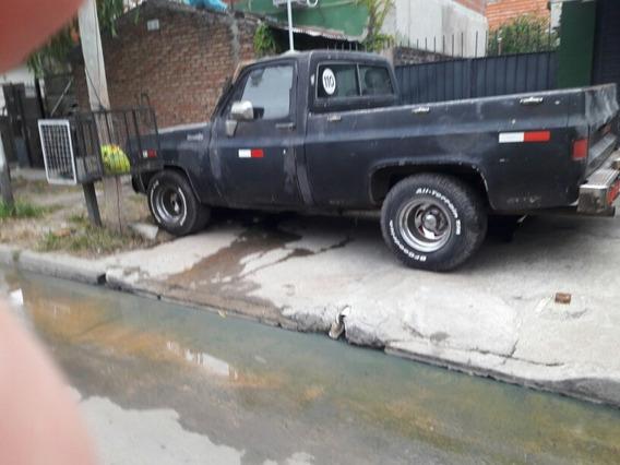 Chevrolet C-10 C 10
