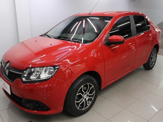 Renault Logan Expression 1.0 16v Hi-flex, Ioy0200
