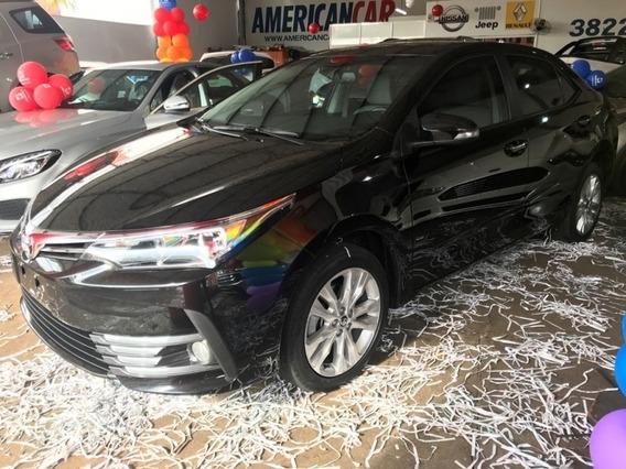 Corolla 2.0 Xei 16v Flex 4p Automático 31000km