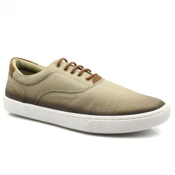 Sapatênis Keep Shoes Cor Gelo