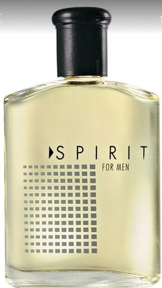 Spirit For Men