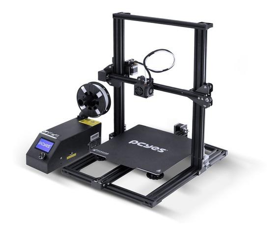 Impressora 3d Pcyes - Faber 10 - Pla-abs-tpu-petg-pva-hips