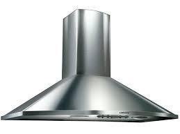 Campana Cocina Spar Convexa 90 Cm Acero Selectogar6