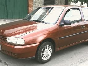 Volkswagen Gol 1.6 Gld Aa 1997 Aire Y Direccion