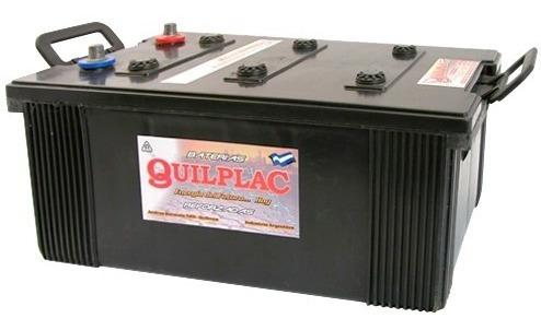 Bateria Quilplac 12v X 240ah Para Camiones