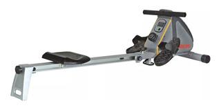 Simulador De Remo Magnetico Plegable Randers Arg-905 100 Kg