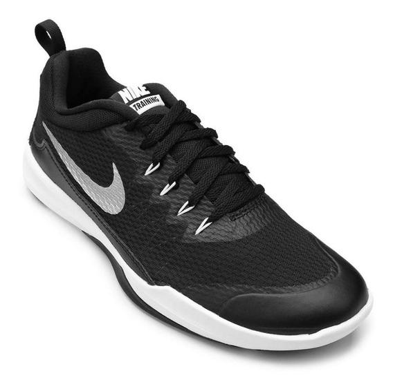 Tenis Nike Legend Trainer Preto