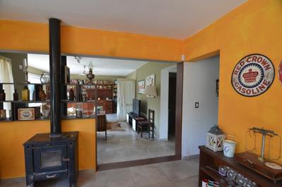 Quinta 10 Camas 5 Baño Pileta Temporario Zona Norte Capilla