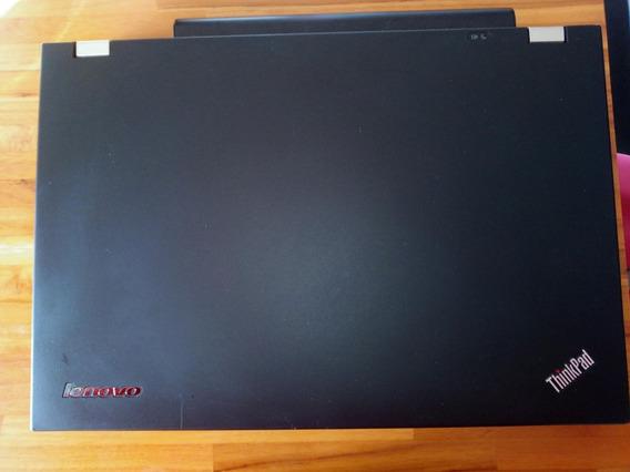 Notebook Lenovo T420-8gb Ram- Ssd 256gb-bateria Nova+brinde