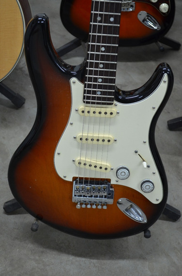 Guitarra Falcon Tm Peavey - Usa (. Relíquia )