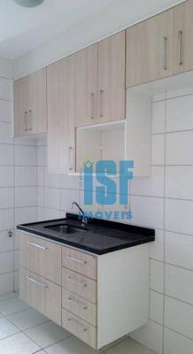 Innova São Francisco - Apartamento Com 3 Dormitórios Para Alugar, 65 M² - Umuarama - Osasco/sp - Ap24394. - Ap24394
