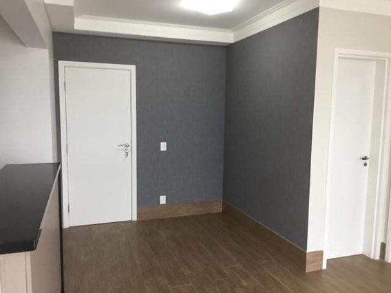Apartamento Com 1 Dorm, Ponta Da Praia, Santos - R$ 550 Mil, Cod: 8699 - A8699
