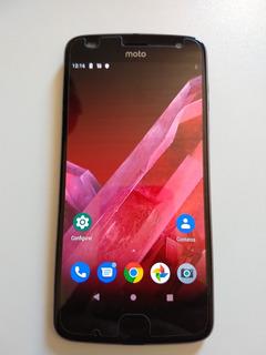 Moto Z2 Play 64gb+4gb Ram