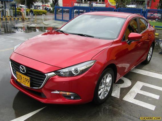 Mazda Mazda 3 Touring