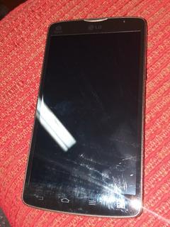 Celular LG L80 Tv-d-385 Nao Liga Tela E Toush Estão Bons.