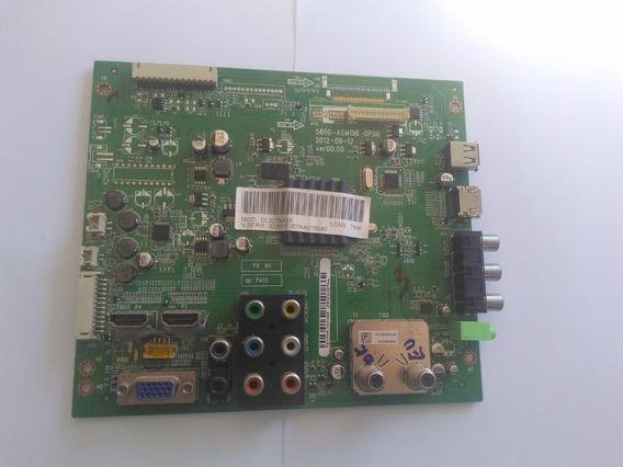Pci De Sinal Tv Toshiba Dl3270(a)w (5800-a5m19b-0p00)