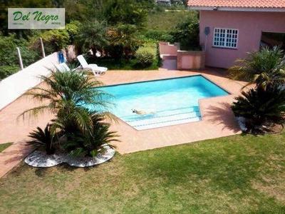 Casa Com 3 Dormitórios À Venda, 450 M² - Vila Verde (transurb), Itapevi. - Ca1710