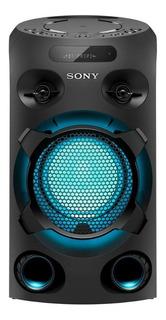 Minicomponente Sony Mhc-v02 9134a