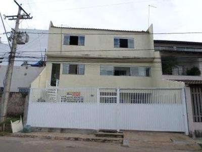 Casa Com 5 Qtos, 4 Banheiros,1 Suite - Riacho Fundo - Df. Pr