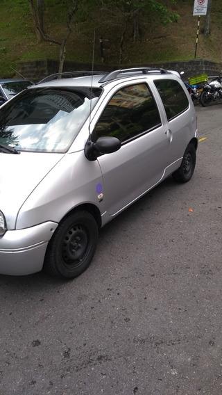 Renault Twingo Twingo 2006