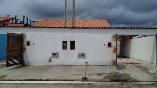 Imagem 1 de 9 de 3734 | Casa Com 02 Quartos No Litoral, Itanhaém-sp