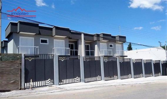 Apartamento Residencial À Venda, Jardim Do Lago, Atibaia. - Ap0220