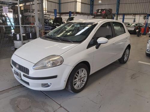 Fiat Punto Essence 1.6 2011