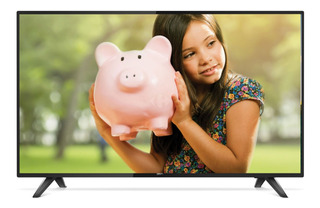 Smart Tv Led Philips 32 Pulgadas Hd Wifi Netflix Tda 5813